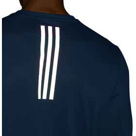 adidas Supernova LS Tee Men legend marine
